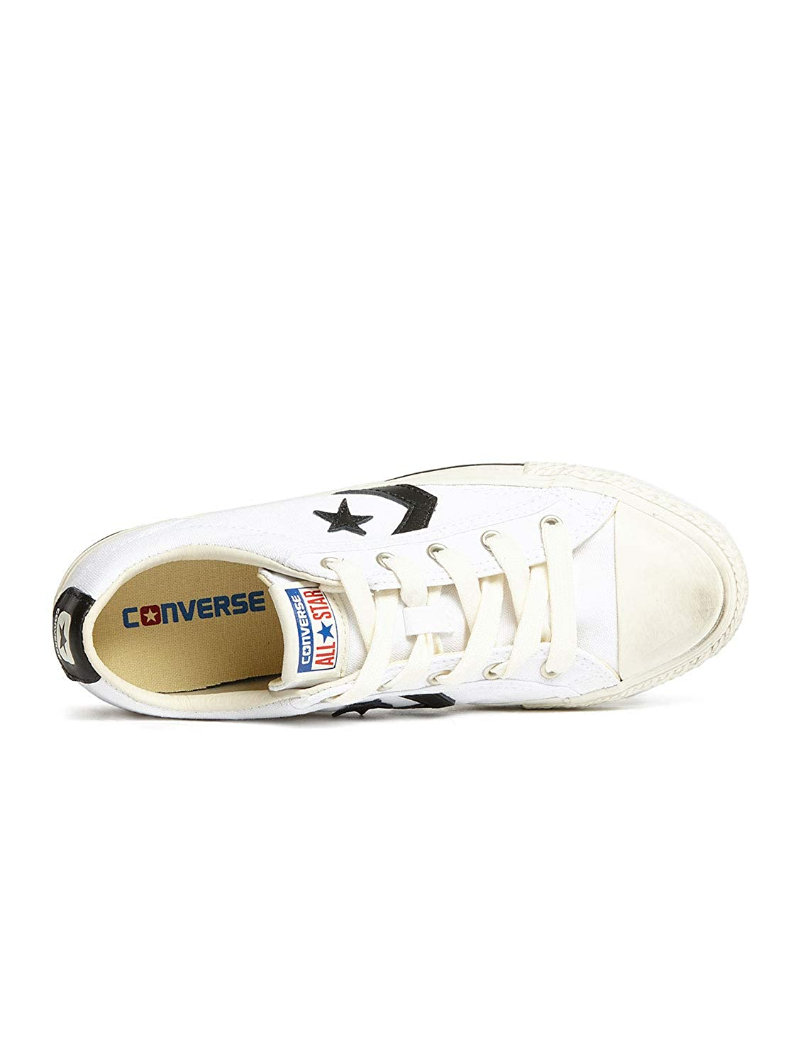 Converse schuhe Unisex Star Player Player Player Distressed 160925C 0fa7c5