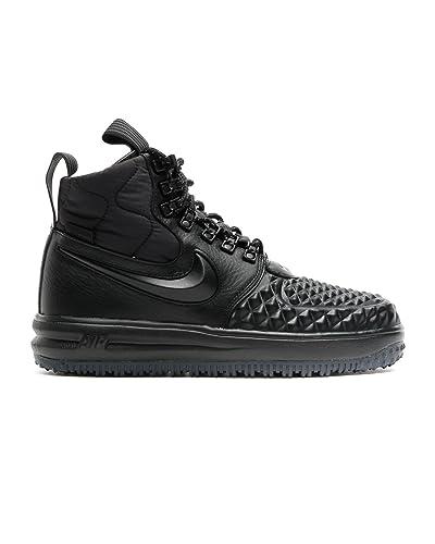 newest 29e22 7da4e Amazon.com  Nike WMNS Lunar Force 1 Duckboot Women Casual Lifestyle Shoes   Fashion Sneakers