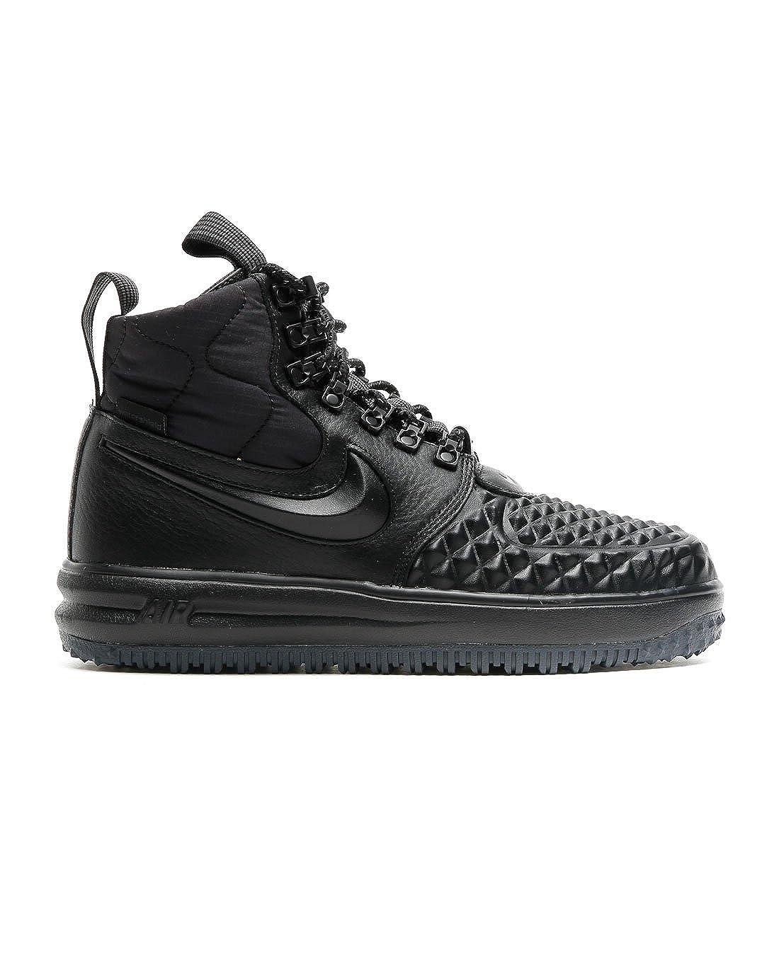 Black Nike Men's LF1 Duckboot '17 Casual shoes