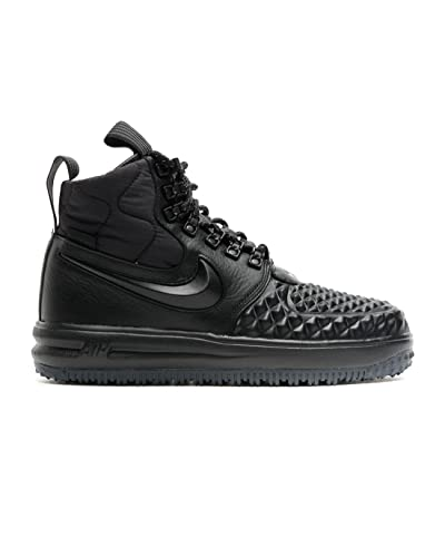 NIKE Wmns Lunar Force 1 Duckboot Women Casual Lifestyle Shoes - 6