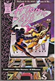 img - for ATOMIC AGE (1990 EPIC) 1-4 Complete Mini-Series book / textbook / text book