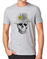 The Reni Bucket Hat Men's Fashion Quality Heavyweight T-Shirt.