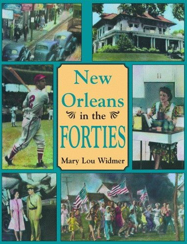 Download New Orleans in the Forties PDF