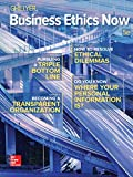 Business Ethics Now (Business Careers)