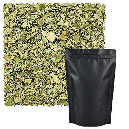 Bellvy 110 Black Matte Smell Proof Bags | Mylar Bags| 4x6 Inches | Resealable Treat Bags | Cookie Bags | Great for Samples and Gift Giveaways! (Ounce Of Weed In A Ziplock Bag)