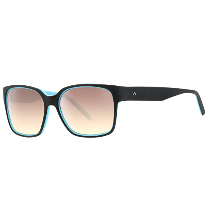 Rodenstock - Gafas de sol - para mujer Negro negro: Amazon ...