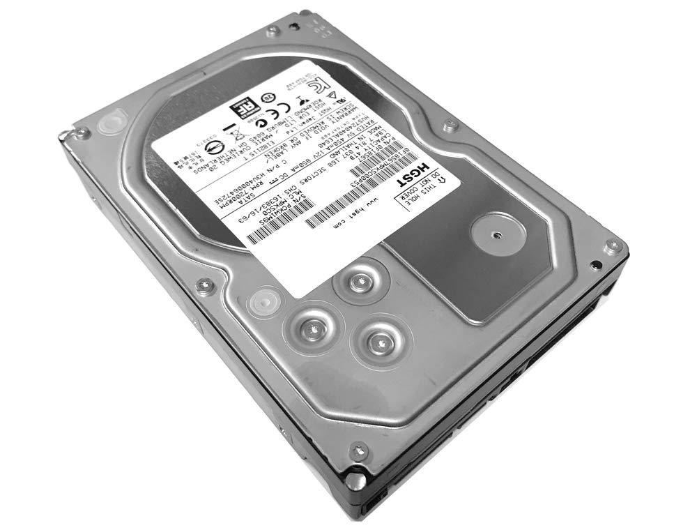 HGST Ultrastar 7K4000 (0F18567) 7200RPM SATA 6.0Gb/s 4TB 64MB Cache 3.5inch Internal Hard Drive - 3 Year Warranty (Renewed) by HGST (Image #3)