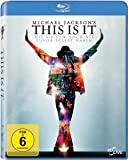 Michael Jackson - This Is It (Blu-ray) (2009) [Reino Unido] [Blu-ray]