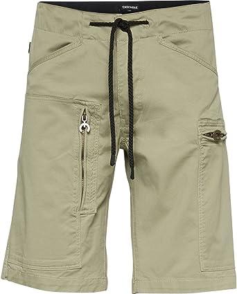 Chiemsee Cargo-Bermuda, Mit Vielen Taschen Hombre