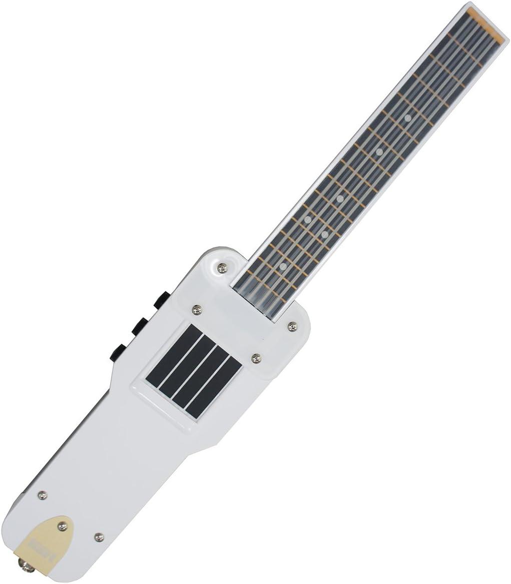 Ukelele electrónico EU-ONE MIDI controlador de guitarra eléctrica ...