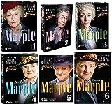 Agatha Christie's Marple Complete Series