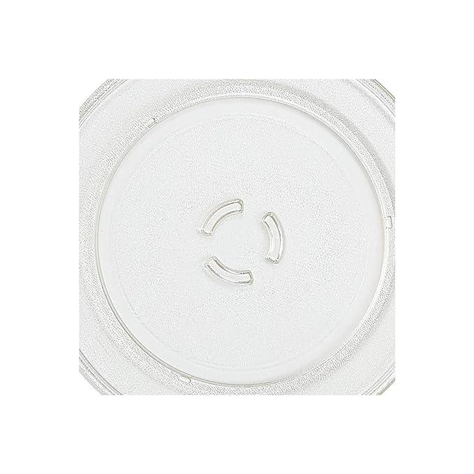 Plato microondas Whirlpool 28cm serie maxim