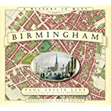Birmingham: A History in Maps