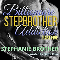 Billionaire Stepbrother