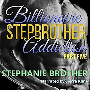 Billionaire Stepbrother Audiobook