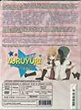 YURUYURI (SEASON 1+2) - COMPLETE TV SERIES DVD BOX SET ( 1-24 EPISODES )