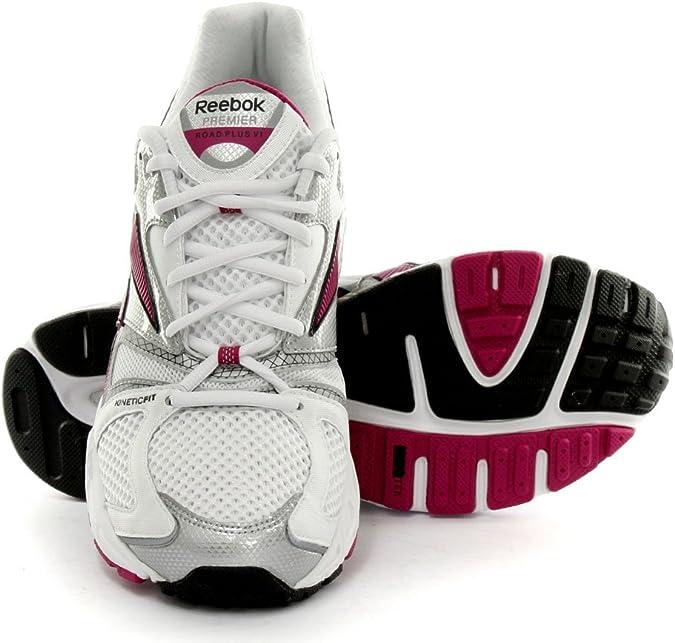Reebok Premier Road Plus KFS VI Femme Chaussures Baskets 42