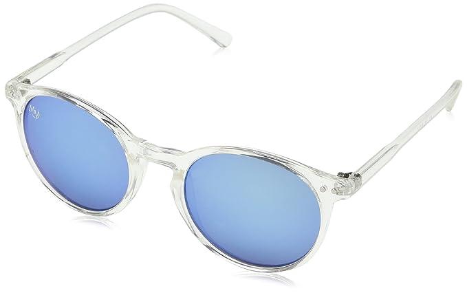 Customobel Monterey Cristal, Gafas de Sol Unisex, Azul 4 ...
