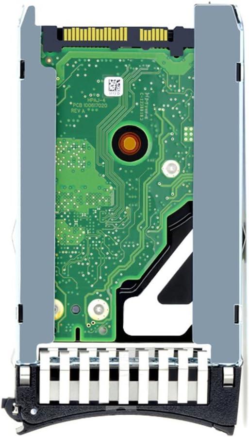 Renewed IBM 90Y8926-146GB 2.5 SAS 15K 6Gb//s HS Hard Drive