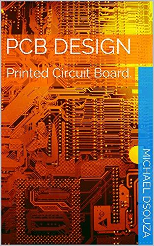 Terrific Pcb Design Printed Circuit Board Michael Dsouza Michael Dsouza Wiring Digital Resources Funapmognl
