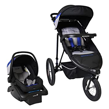 Schwinn Interval Jogger Travel System Royal Night