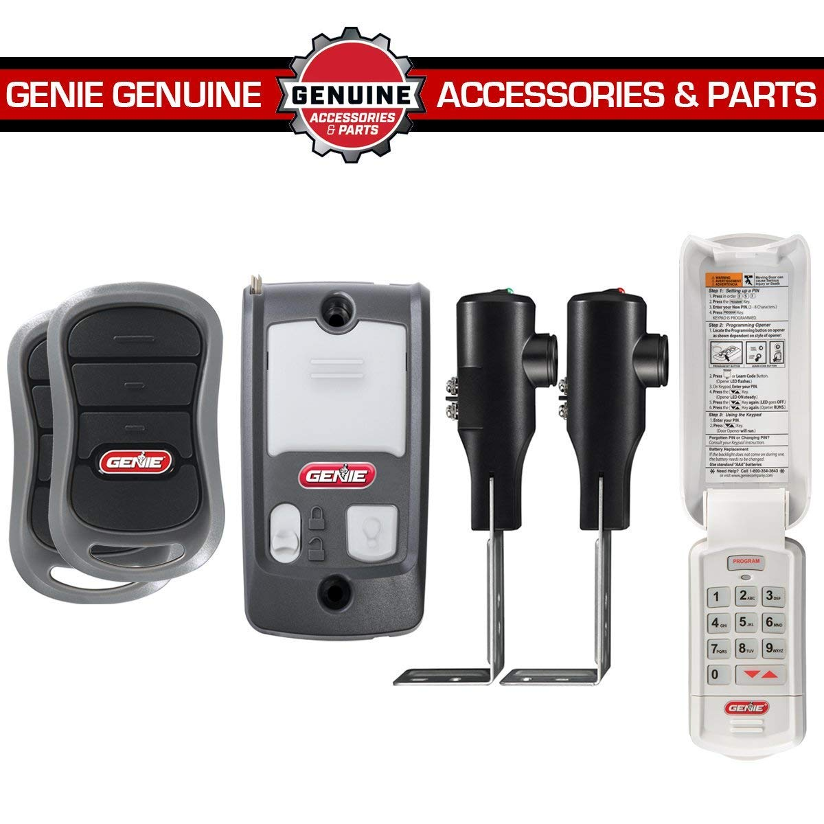 best garage door opener consumer report