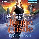 Deception Cove: A Rainshadow Novel, Book 2 | Jayne Castle