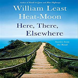 Here, There, Elsewhere Audiobook