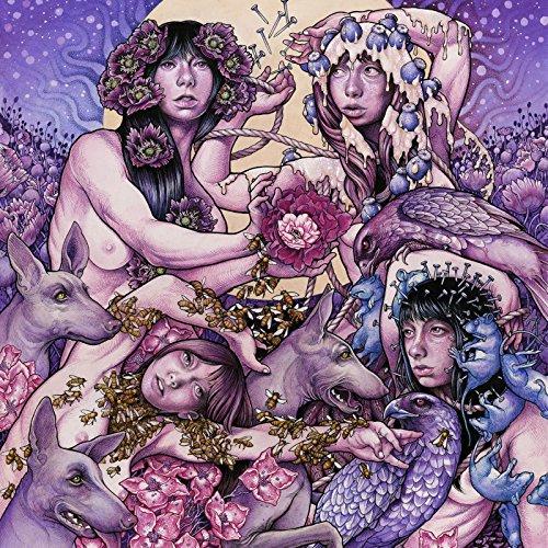 Vinilo : Baroness - Purple (Digital Download Card)