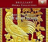 Manolov Rimsky-Korsakov The Golden Cockerel
