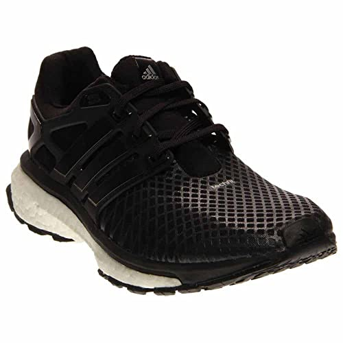 more photos 8431c ed28f adidas Women s Energy Boost 2 ATR Black White Running Shoe 5.5 Women US