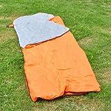 E2E Warm-Weather Sleeping Bag, Outdoor Stuffs
