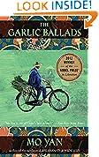 #6: The Garlic Ballads