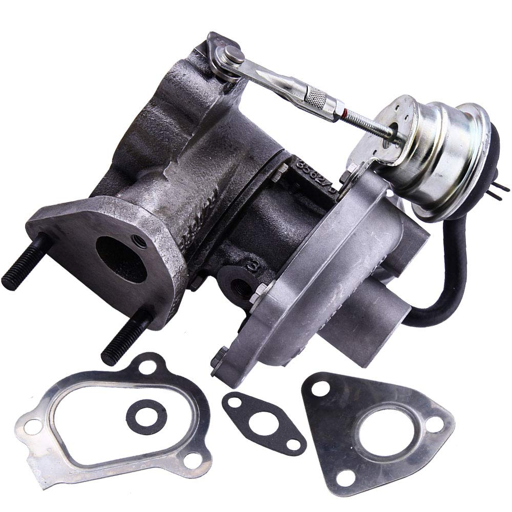 Amazon.com: For Fiat Lancia Vauxhall 1.3CDTI 54359880005 54359700005 Turbocharger Turbo: Automotive