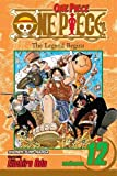 One Piece, Vol. 12: The Legend Begins