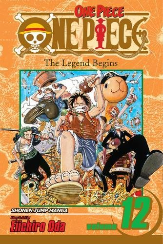 One Piece Volume 12