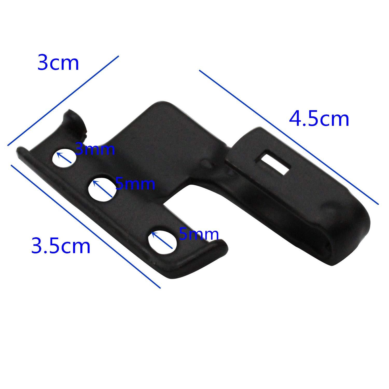 TAKPART 3392390298 kit de adaptador universal para brazo de ...