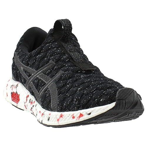 20b44f57474b ASICS Men s HyperGEL-Kenzen Nylon Running Shoes  Amazon.co.uk  Shoes ...