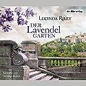 Der Lavendelgarten Hörbuch von Lucinda Riley Gesprochen von: Simone Kabst