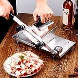 Frozen Meat Slicer for Chinese Hotpot/Shabu Shabu/Korean BBQ (1)