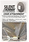 Cage Attachment for Silent Runner Wheels