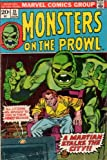 img - for MOnsters on the Prowl #21 book / textbook / text book