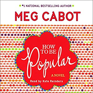 How to Be Popular Audiobook