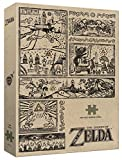 USAopoly The Legend of Zelda