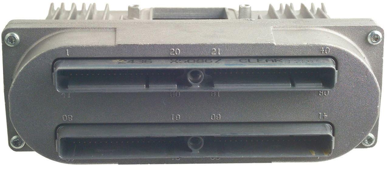 A1 Cardone 77-7058F Engine Control Module