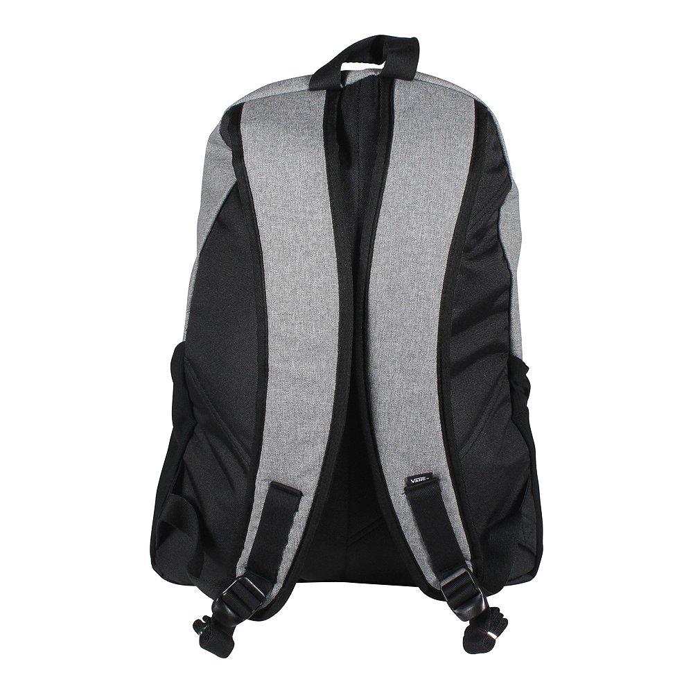 Amazon.com   VANS Van Doren Backpack Grey Heather School Bag VA36OSKH7 Vans Backpack   Kids Backpacks