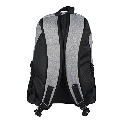 Amazon.com | VANS Van Doren Backpack Grey Heather School Bag VA36OSKH7 Vans Backpack | Kids Backpacks