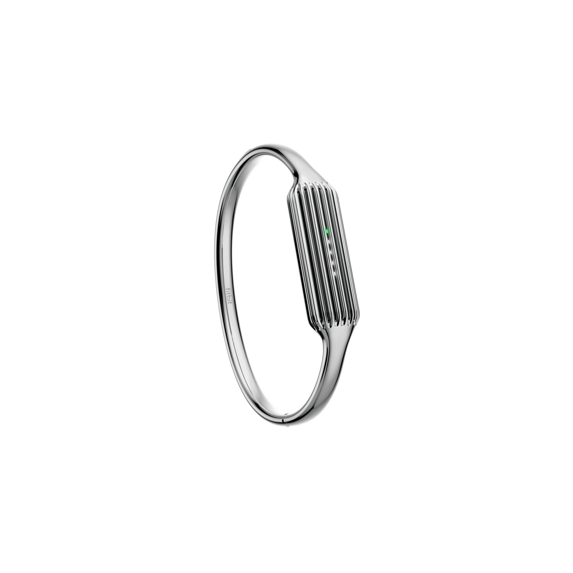 Fitbit Flex 2 Accessory Bangle, Silver, Small