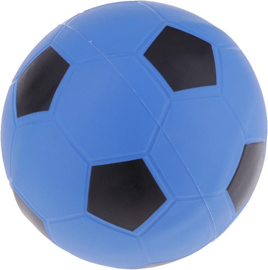 non-brand Juguete de Pelota Hinchable Balón de Fútbol Juego ...
