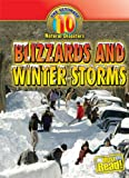 Blizzards and Winter Storms, Mark Stewart, 0836891503